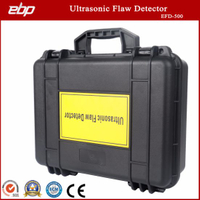 Universal Ultrasonic Flaw Detector Weld NDT Test Equipment with LED Backlight Bright Color Display
