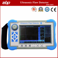 Digital Portable Ultrasonic Flaw Detector Crack Detector Welding Inspection Equipment