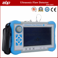 High Quality Portable Non-Destructive Digital Ultrasonic Flaw Detector