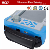 Digital Portable Ultrasonic Flaw Detector Ut Weld Metal Sheet Detector China Ut Flaw Meter