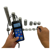 Digital Ultrasonic Thickness Testing Equipment UT-1 Gauge