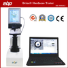 3000kgf Digital Brinell Hardness Tester With Load Cell Structure B-3000AT
