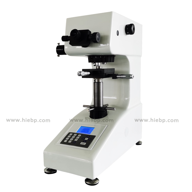 Vickers Micro Hardness Tester eVIck-1A