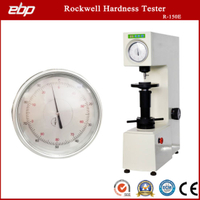 Analog Electric Rockwell Hardness Test Equipment Hra Hrb HRC