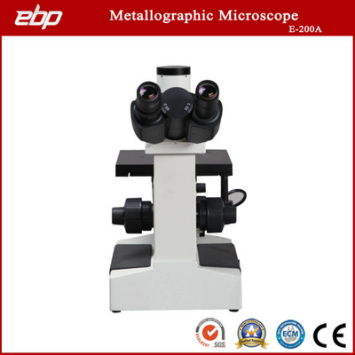 Optical Metallurgical Microscope with High Quality Parts for Heat Treatment Industrial