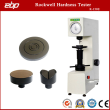 Automatic Rockwell Hardness Tester with Large Medium V-Shape Testing Table