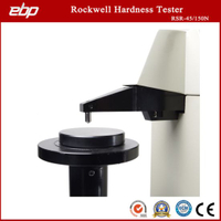 Superficial Rockwell Hardness Testing Machine