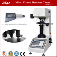 Software Control Digital Micro Vickers Hardness Test Machine Dvs-1at Tester