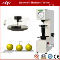 Electric Rockwell Hardness Tester for Metal Material
