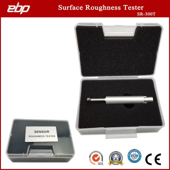 Metal Roughness Tester with Color Touch Screen