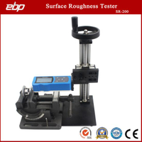 Portable Surface Roughness Measurement Equipment with Support Table Sr-200 Tester
