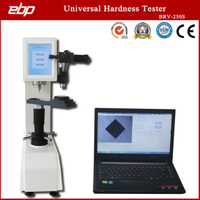 Quality Control Digital Universal Brinell Rockwell Vickers Hardness Tester