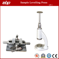 Lp-1 Sample Preparation Level Press Device