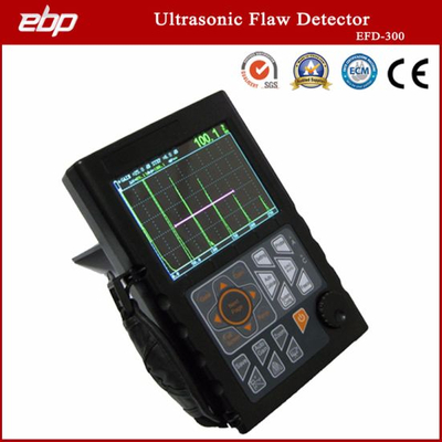 Portable Ultrasonic Flaw Crack Detection Equipment for Crack Detection