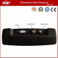 High Quality Universal Testing Machine Ultrasonic Flaw Detector