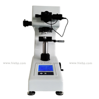 Manual Turret Digital Micro Vickers Hardness Tester eVIck-1BM