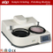 Touch Screen Double Plates Metallographic Sample Grinding Polishing Machine Gp-2X