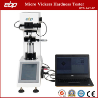 Automatic Computerized Digital Micro Vickers Hardness Tester Machine with Software