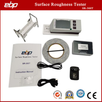 Surface Roughness Inspection Machine with Advanced Functions Sr-300t