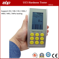 Portable Ultrasonic Hardness Testing Machine Uci-2