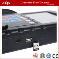 Saleable Automatic Calibration Digital Ultrasonic Crack Detector Flaw Detector Equipment