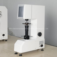 Digital Touch Screen Rockwell Hardness Testing Equipment R-150t