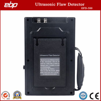 Salable Ultrasonic Flaw Detector with Ultrasonic Inspection Calibration Test Block