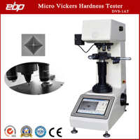 Automatic Digital Micro Hardness Tester Follow Vickers Hardness Test Formula