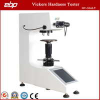 Automatic Turret Digital Vickers Hardness Testing Equipment with Digital Eyepiece