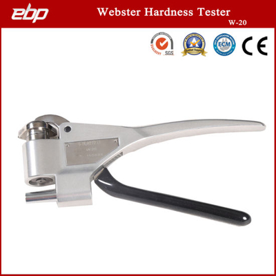 Portable Wester Hardness Tester for Aluminum Hardness Testing W-20