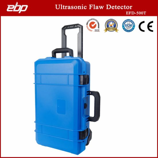 Best-Selling Automatic Calibration Digital Ultrasonic Crack Detector Flaw Detector Equipment