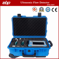 High Quality Digital Portable Ultrasonic Flaw Detector NDT Factory Ut Weld Metal Sheet Detector China