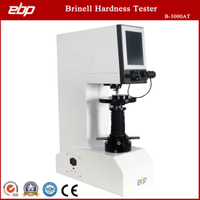 Touch Screen Digital Brinell Hardness Testing Machine B-3000at Tester