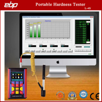 Digital Portable Leeb Hardness Tester