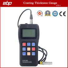 High Precision Portable Digital Coating Thickness Gauge CT-1