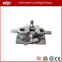 Sample Preparation Universal Steering Clamping Fixture