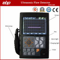 Digital Ultrasonic NDT Equipment for Welding Inspection