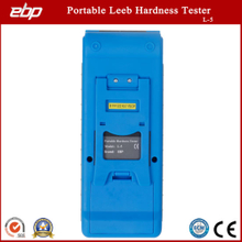 Factory Directly Supply Digital Color Screen Portable Rebound Hardness Tester with Best Price