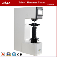 20X Microscope Brinell Hardness Tester with Standard Hardness Blocks