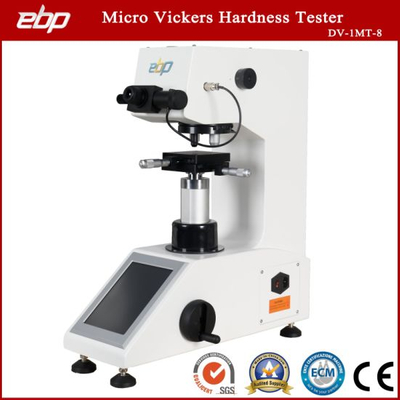 Automatic Loading Dwell Unloading Digital Micro Vickers Hardness Tester