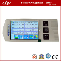 Ra, Rz, Rq, Rt Surface Roughness Measuring Instrument