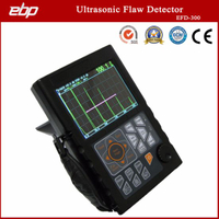 New Product Leeb Rechargeable Industrial NDT Testing Portable Digital Ultrasonic Flaw Detector