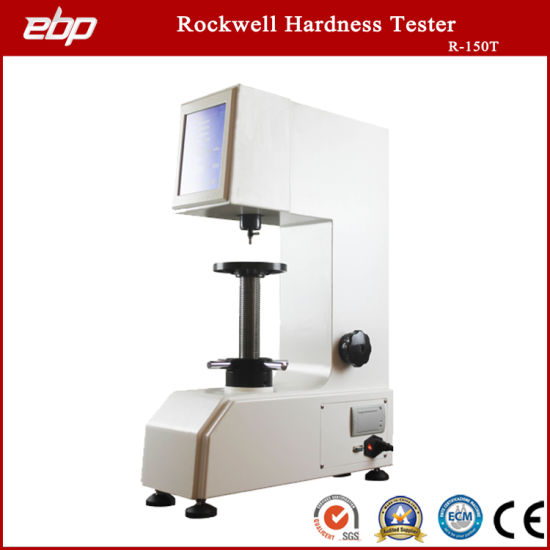Digital Rockwell Hardness Testing Machine R-150t