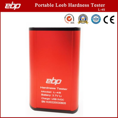 Digital Portable Leeb Hardness Tester Support D / Dl / G / DC / C Prob