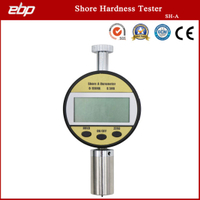 Digital Shore Hardness Testing Machine Durometer a for Rubber