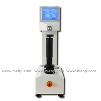 Digital Rockwell Hardness Tester with Dolphin Nose Indenter