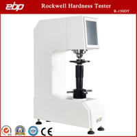 Load Cell Control Digital Rockwell Hardness Testing Equipment R-150dt Machine