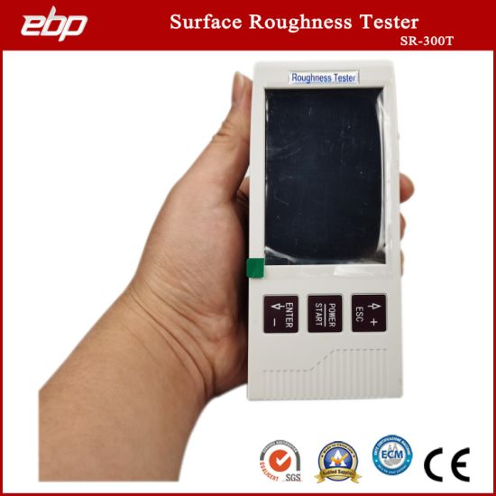 Surface Roughness Inspect Tool with Digital Display