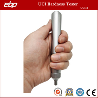 Portable Uci Hardness Testing Machine Uci-2