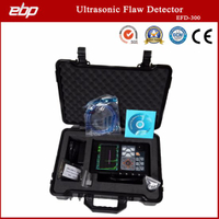 Digital Ultrasonic Crack Detector Flaw Detection Equipment